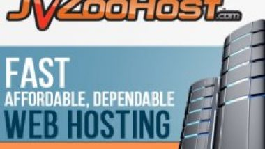 JVZoo offering Affordable, Scalable Web Hosting