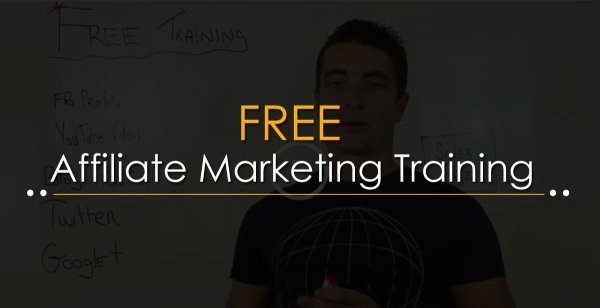 Ken Fahey's Free Affiliate Marketing Training